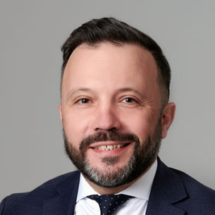 Portrait Laurent GONZALEZ