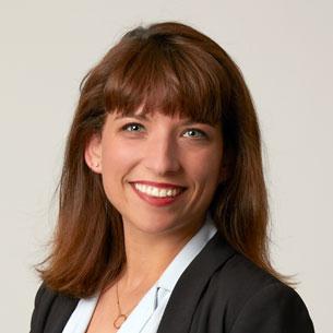Pauline Marche