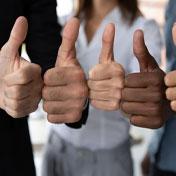 engagements satisfaction